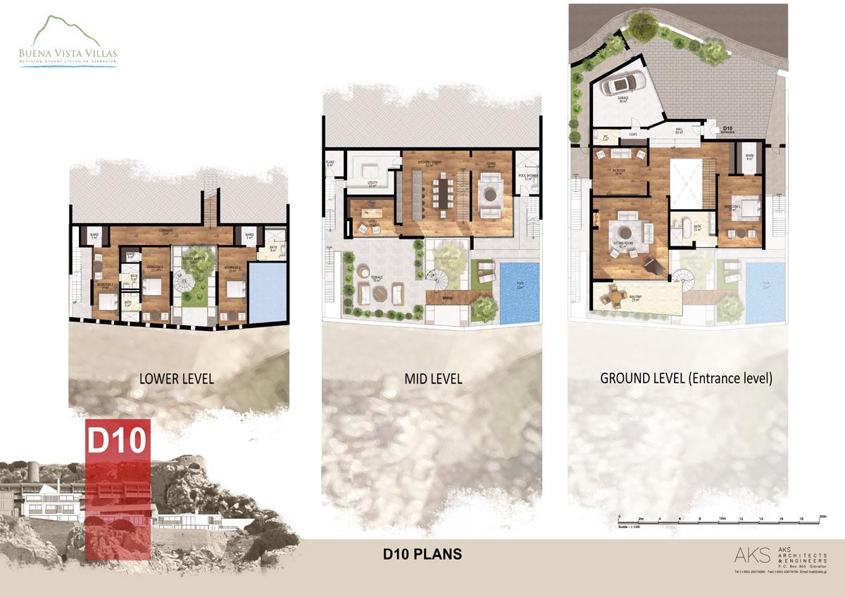 D10 Floorplans Image
