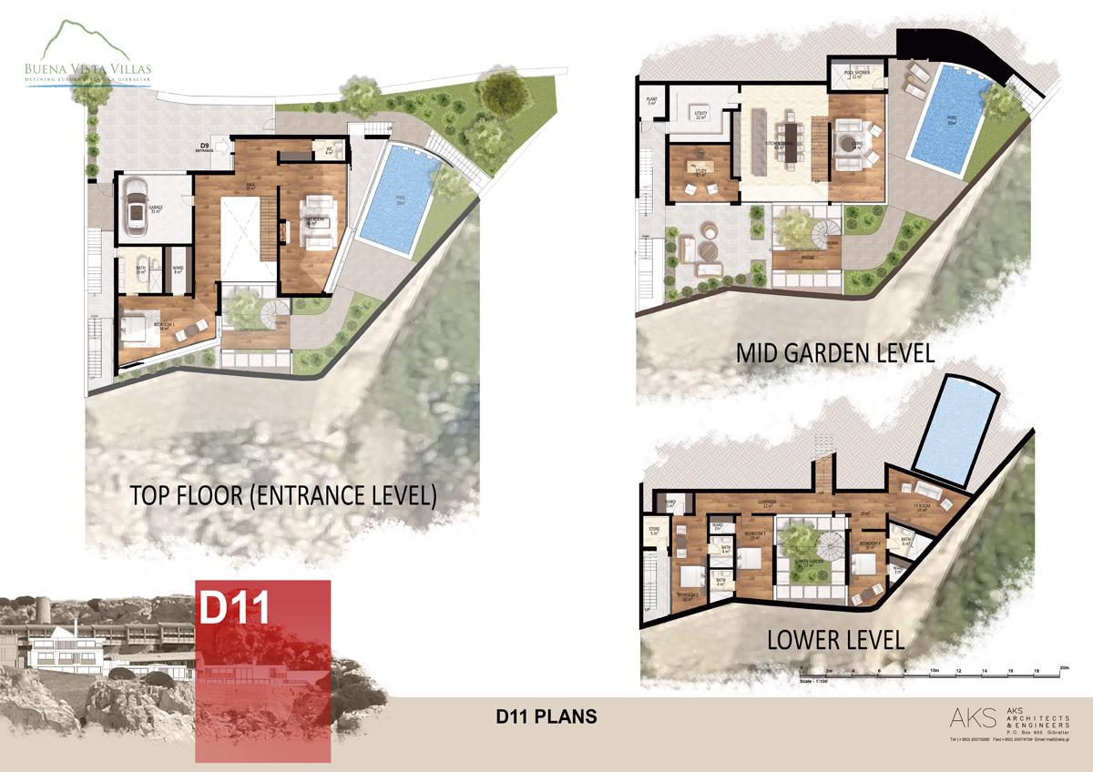D11 Floorplans Image