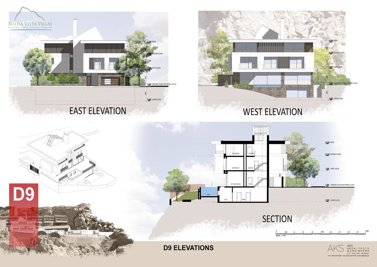 D9 Floorplans Image