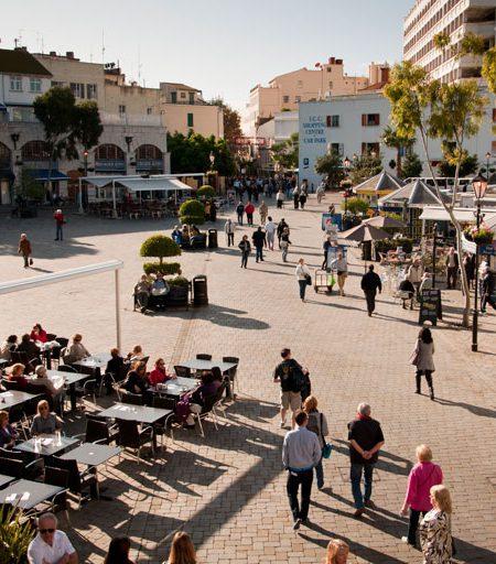Impressions of Gibraltar